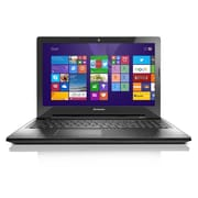 Lenovo IdeaPad Z50 80EC000TUS 15.6 LED Backlit LCD AMD A10 1 TB HDD, 8 GB, Windows 8.1 Laptop, Black