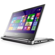 Lenovo® IdeaPad Flex 2-14 14 Touchscreen Notebook, Intel® Dual-Core i7-4510U 2 GHz 256GB SSD
