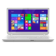 "Toshiba Satellite L55 TB5257W 15.6"" LED Backlit LCD Intel i5 750 GB HDD, 6 GB, Windows 8.1 Laptop, White"