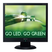 ViewSonic® VA705-LED 17 Eco Friendly LED LCD Monitor