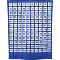 Carson Dellosa Numbers 1-120 Board Pocket Chart (PreK - Grade 5)