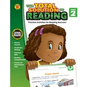 Your Total Solution for Reading (Grade 2)