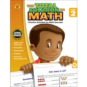 Your Total Solution for Math (Grade 2)