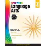 Spectrum Language Arts (Grade 4)