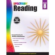 Spectrum Reading Workbook (Grade 8)