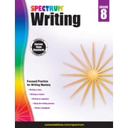 Spectrum Writing (Grade 8)