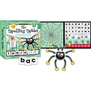 Key Education Publishing The Spelling Spider Board Game (Grades K - 2)