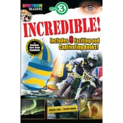 Spectrum Incredible Reader (Grades 1 - 2)