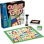 Brighter Child Capture the Grid Board Game (Grades