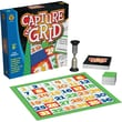 Brighter Child Capture the Grid Board Game (Grades 3 - 5)