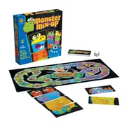 Brighter Child Monster Mix-Up Board Game (Grades PK - 1)