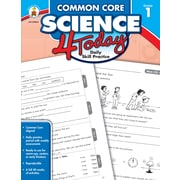 Common Core Science 4 Today Daily Skill Practice (Grade 1)