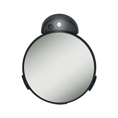 Zadro Acrylic Lighted Spot Mirror