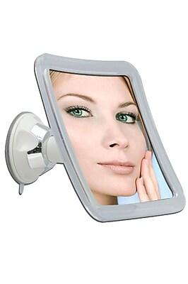 Zadro Acrylic Z'swivel Power Suction Cup Mirror 1269494
