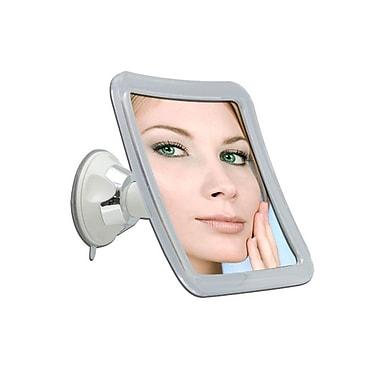Zadro Acrylic Z'swivel Power Suction Cup Mirror