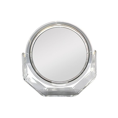 Zadro Acrylic Surround LightVanity Mirror 9
