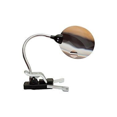 Zadro Lighted Flex Magnifier