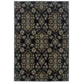 Style Haven Adrienne 3960G Indoor Area Rug