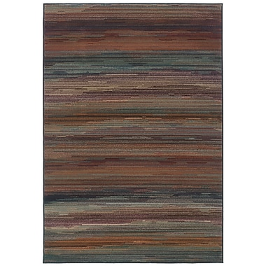 Style Haven Adrienne 4138A Indoor Area Rug