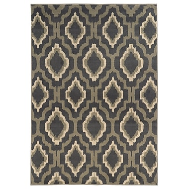 Style Haven Brentwood 5501D Indoor Area Rug