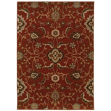 Style Haven Casablanca 4471B Indoor Area Rug