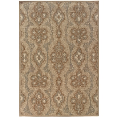 Style Haven Chloe 3980A Indoor Area Rug