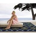 Style Haven Caspian 3331L Indoor/Outdoor Area Rug