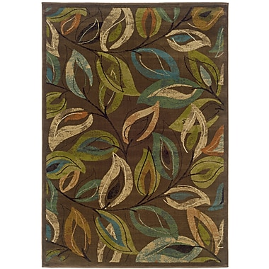 Style Haven Emerson 1999A Indoor Area Rug