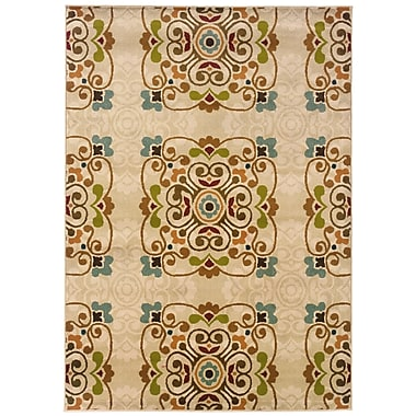 Style Haven Emerson 2818B Indoor Area Rug
