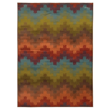 Style Haven Emerson 4876B Indoor Area Rug