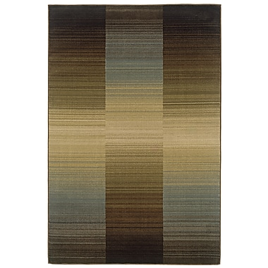 Oriental Weavers Huntington 1991D Indoor Area Rug, 7'10