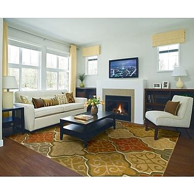 Style Haven Kasbah 3832C Indoor Area Rug