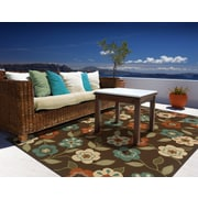 Style Haven Montego 2267D Indoor/Outdoor Area Rug