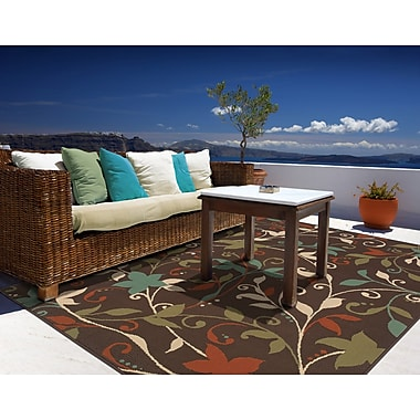 Style Haven Montego 967X6 Indoor/Outdoor Area Rug