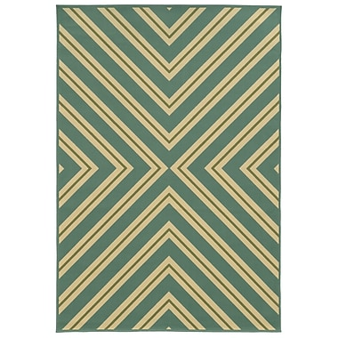 Style Haven Riviera 4589A Indoor/Outdoor Area Rug