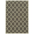 Style Haven Riviera 4770W Indoor/Outdoor Area Rug
