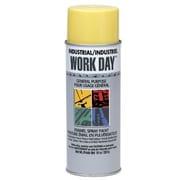 Krylon Green Industrial Work Day  Enamel Paint (Set of 12)