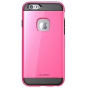 i-Blason Apple iPhone Plus 5.5 Case - Unity Series Armored Hybrid TPU plus PC Case - Pink