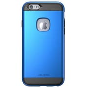 i-Blason Apple iPhone 6 4.7 Case - Unity Series Armored Hybrid TPU plus PC Case - Blue