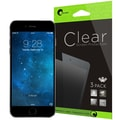 i-Blason Apple iPhone 6 4.7in. Screen Protector - 3 Pack Premium HD - Clear