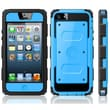 i-Blason Apple iPhone 6 4.7in. Case, Armorbox Series Full Body Case with Screen Protector, Blue