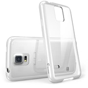 i-Blason Samsung Galaxy Note 4 Case - Halo Series Scratch Resistant Transparent Hybrid Case - Clear
