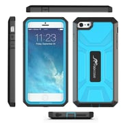 roocase Kap lock iPhone 6  4.7 Case Cover blue