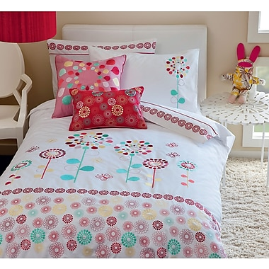 Maholi KIDS Lullaby Duvet Cover Set, Full/Queen