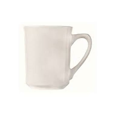 World® Tableware 840-125-002 Porcelana 8 oz Kona Mug - 36 / CS