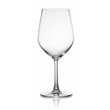 Lucaris Pure & Simple - Sip Bordeaux Glass (Set of 4)
