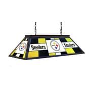 Imperial NFL Kitchen Island Pendant; Pittsburgh Steelers
