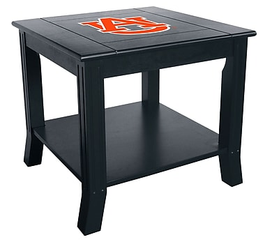 Imperial NCAA End Table; Auburn University WYF078277090541