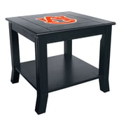 Imperial NCAA End Table; Auburn University