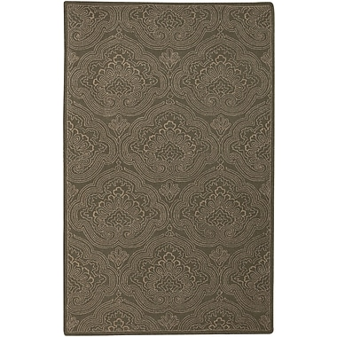 AMER Rugs Ascent Kelly Area Rug; 5' x 8'
